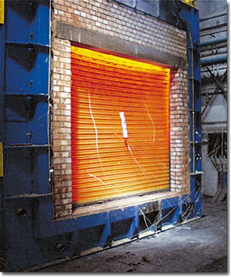 loading bay curtains fire curtain door manufacturer uk