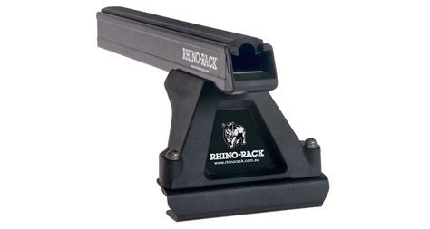 Rhino Rack Heavy Duty by Heavy Duty Fusofighter Black 1 Bar Roof Rack Rhino Rack