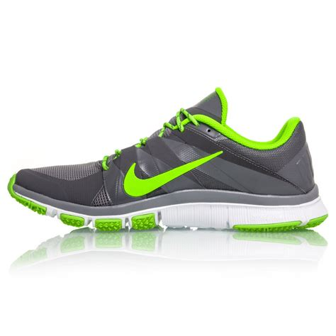 Nike Running Free Trainer 5 0 nike free trainer 5 0 mens running shoes grey electric