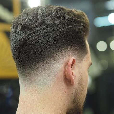 all types of fade haircut pictures 25 best ideas about types of fades on pinterest types