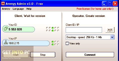 Software Remote Ammyy Admin 35 Corporate ammyy admin 3 3 version free
