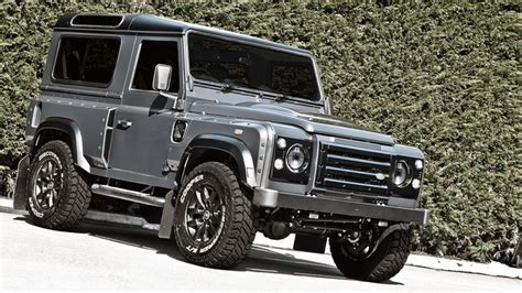 land rover defender 2016 khan land rover defender 90 of 2017 news autoscoope com