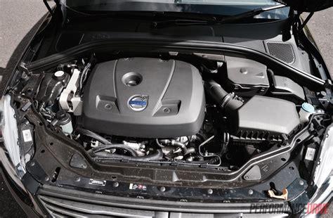 t5 volvo engine 2015 volvo xc60 t5 luxury review performancedrive