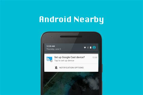 Android Nearby Location by Introduces New Nearby Feature For Android