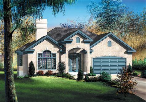 european cottage plans european cottage 80007pm 1st floor master suite cad