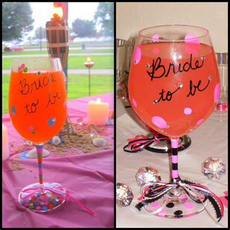 Decorating Glass With Sharpies by Diy Cup Wine Glass Sharpie Paint Pens Glued