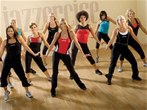 jazzercise tv program brings dance fitness   living room