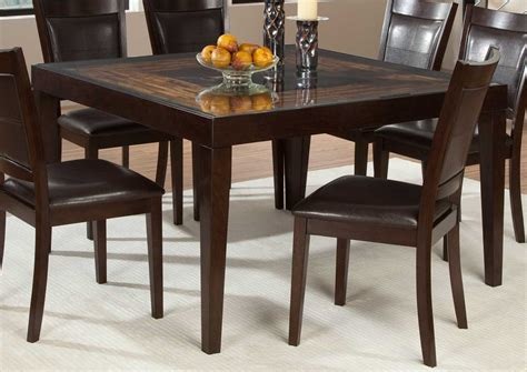 black square dining room table black square dining room table choice image dining table