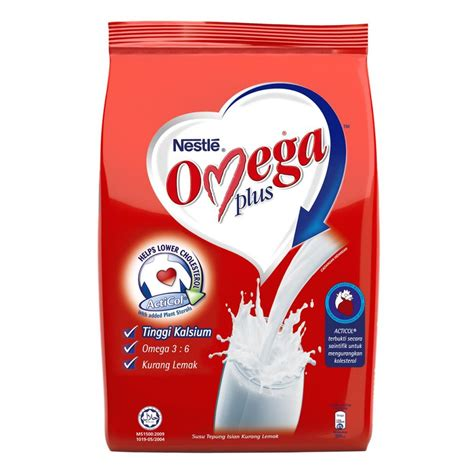 Marinox Omega Plus 100s nestle omega plus milk powder reviews