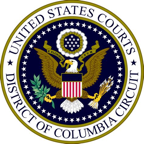 Washington Dc District Court Search United States Court Of Appeals For The District Of Columbia Circuit