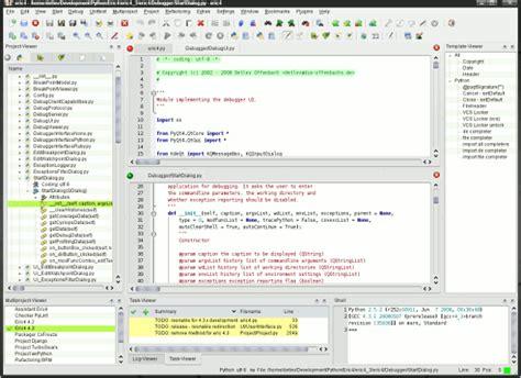 best python editor comparison of python ides for development python central