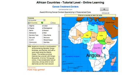 africa map quiz sheppard sheppard software geography geography quiz