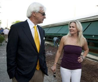 Hovdey: Jill and Bode Baffert out to take New York in