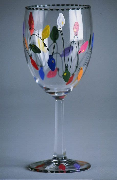 martini glass painting best 25 flute wine glasses ideas on pinterest diy