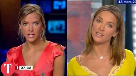 why do most of women reporters on fox have long hair 10 most beautiful tv news anchors youtube