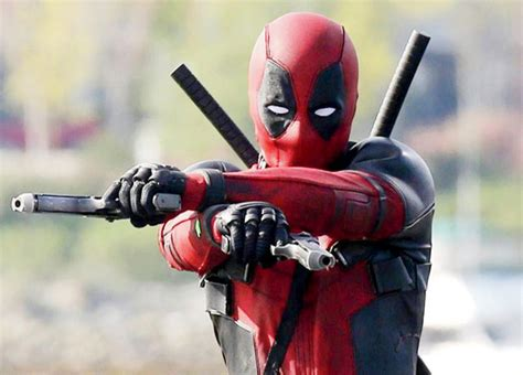 deadpool 2 review deadpool 2 review antithetical and loads of