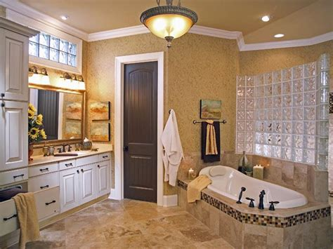 Decorating Ideas For Master Bathrooms by Modern Master Bathroom Designs Photos Home Interior Design