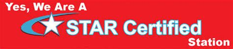 smog star test only : star certified smog check in