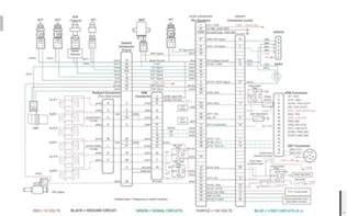 2000 Navistar Wiring Diagram Free Schematic I Have A 2001 International 4700 With A Dt466e Engine That