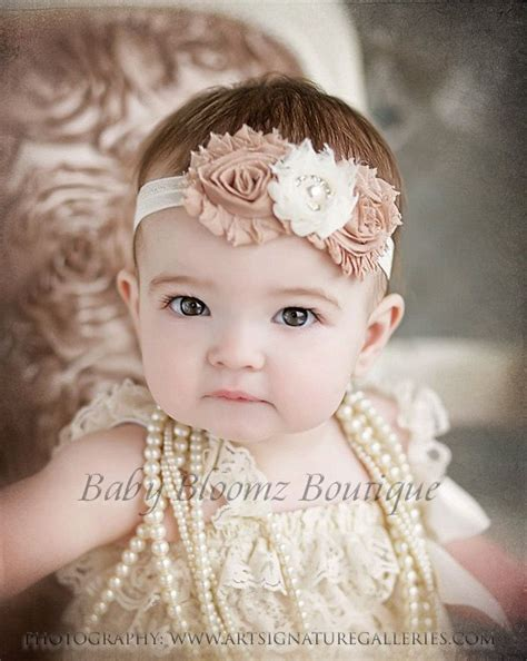 best 25 vintage headbands ideas on vintage baby headbands baby flower headbands