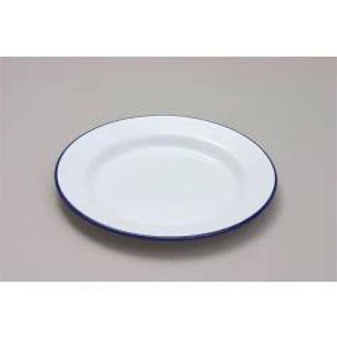 Oven Panci Enamel 20 Cm Thh falcon enamel 20cm dinner pie plate oven safe