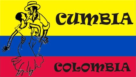 combia music cumbia the rhythm of colombia