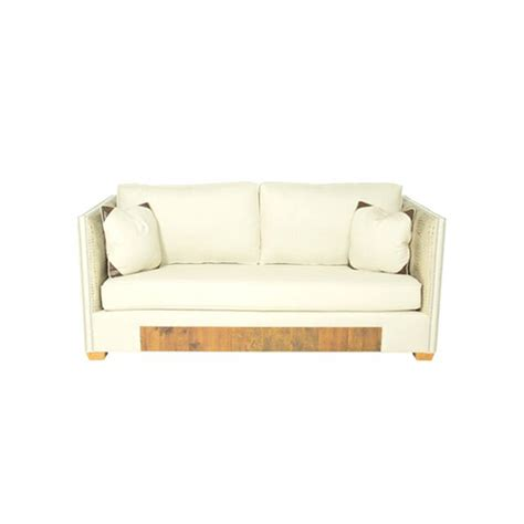 Mitchell S Upholstery by Mitchell Classic Sofa Green Gables