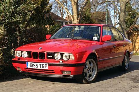 bmw e34 1990 to buy or not to buy 1990 bmw e34 m5 for 163 5850 autocar