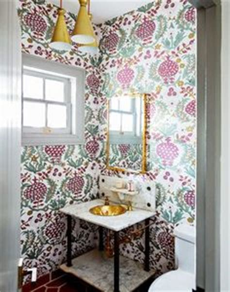 purple and gold bathroom teal wallpaper on pinterest brown wallpaper purple wallpaper and turquoise wallpaper