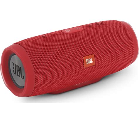 Speaker Jbl Charge 3 buy jbl charge 3 portable bluetooth wireless speaker
