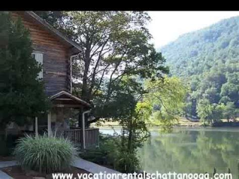 Cabin Rentals Near Chattanooga by Shawnee Cabin By Vacation Rentals Of Chattanooga