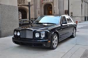 Bentley Arnage Used 2005 Bentley Arnage T Used Bentley Used Rolls Royce