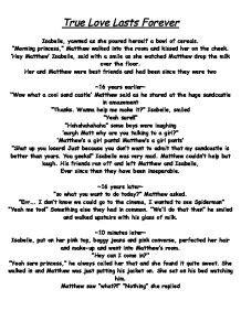 Sample Essay Love Examples Of Persuasive Essays About Love Persuasive