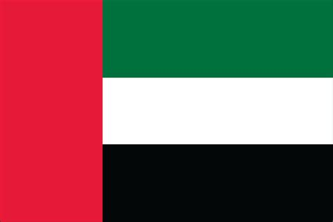 Arabic Flag Set 3in1 united arab emirates flag for sale buy united arab emirates flag