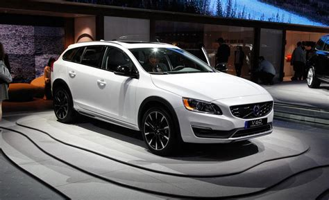 2016 Volvo V60 Cross Country Owners Manual Pdf User Manual