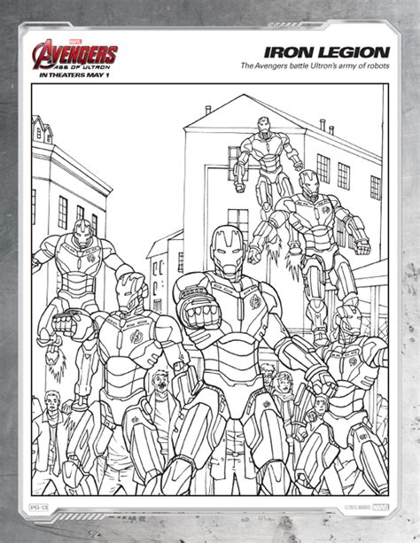 avengers iron man coloring page free printable coloring avengers coloring pages best coloring pages for kids