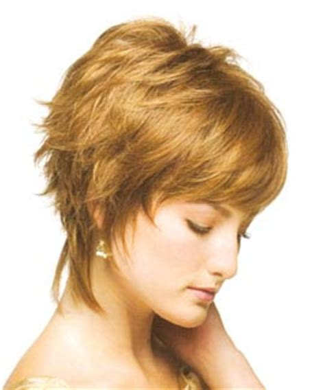 pictures of 70 s shag hairstyles simple hair style simple short shag hair style