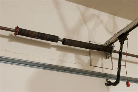 Garage Door Spare Parts Panel Tilt Door Springs Garage Door Broken