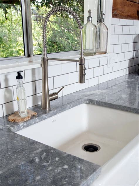 fixer upper kitchen countertops