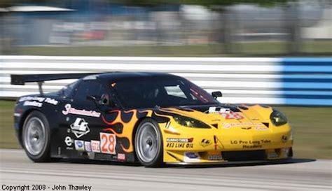 utah corvette club alms gt2 lg motorsports 28 corvette at utah