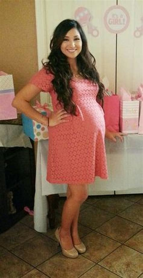 Cutest Baby Shower Dresses maternity dress for baby shower