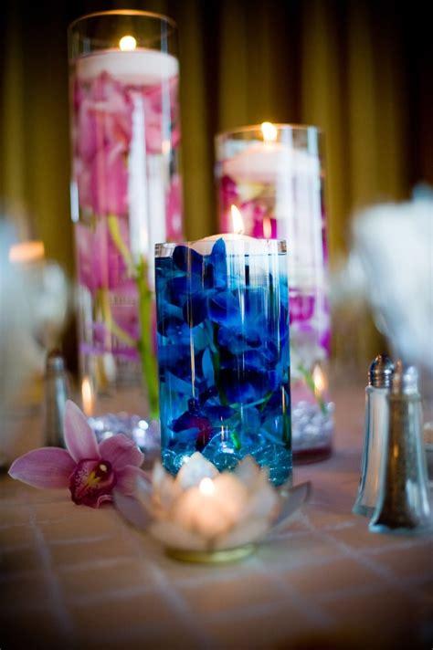 and centerpieces submerged flower centerpieces flowers gardening