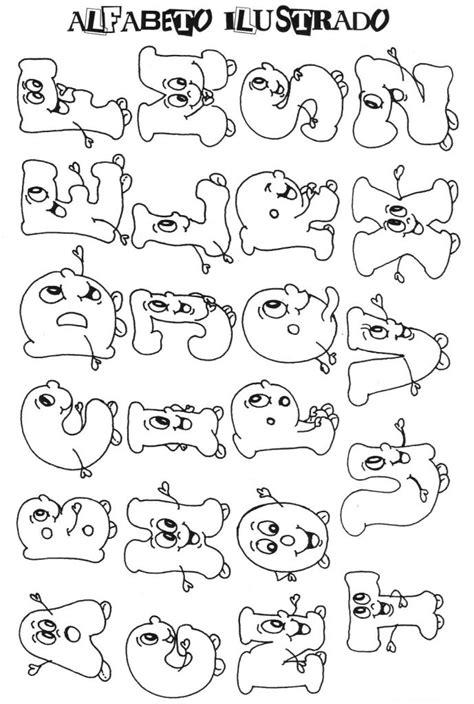 alfabeto para imprimir e pintar alfabeto para colorir e imprimir muito f 225 cil colorir e