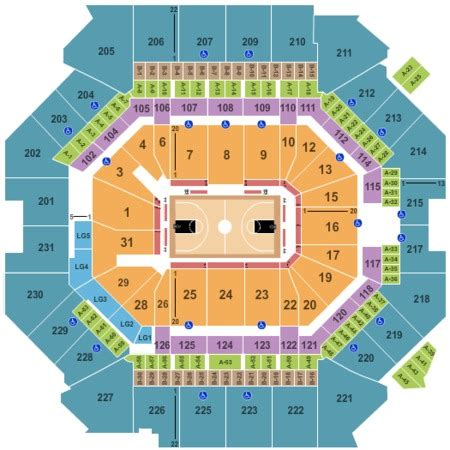 barclays center floor plan barclays center seating chart pictures directions and