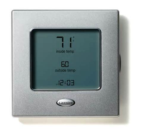 what thermostats besides the nest do you all use