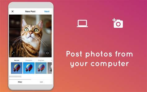 chrome web store instagram desktop for instagram chrome web store