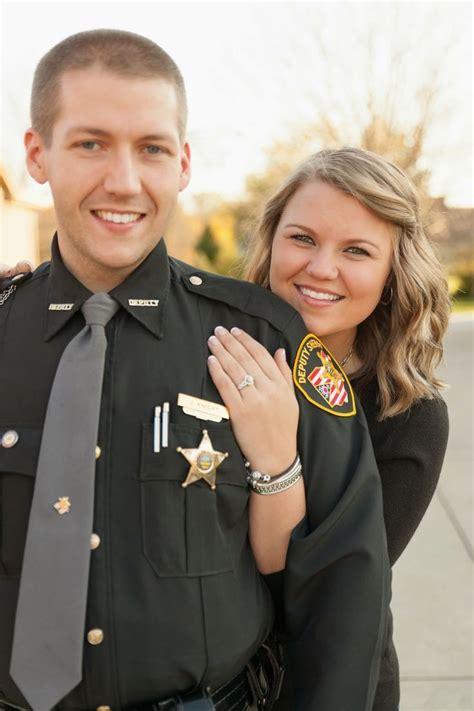 25  best ideas about Police Wedding on Pinterest   Cop