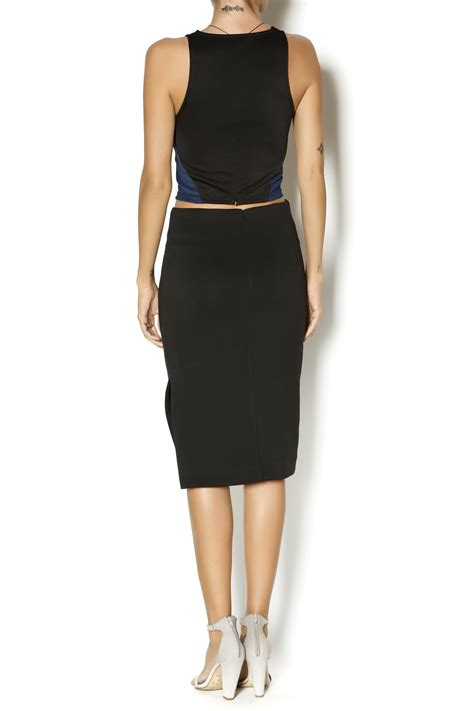 state of being scuba pencil skirt from new york by