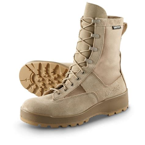 mens tactical boots clearance s rocky 174 basics duty boots sand 292268 combat