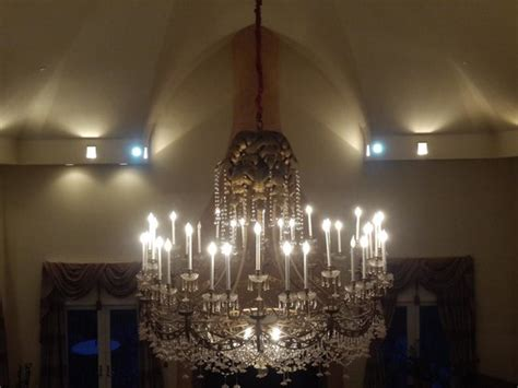 Great Room Chandeliers Great Room Chandelier Picture Of Emerson Resort Spa Mount Tremper Tripadvisor